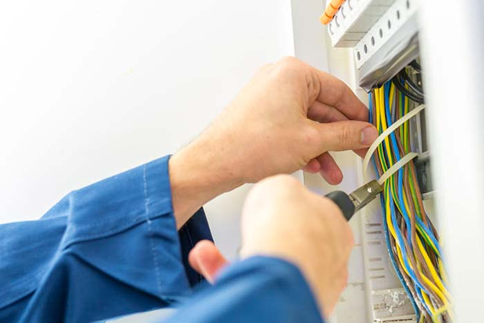 brighton electrical services landlord