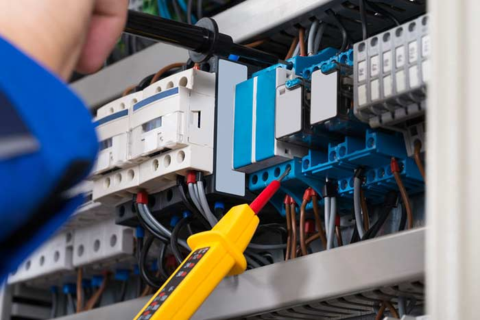 Electrical Inspection, Testing & Certification