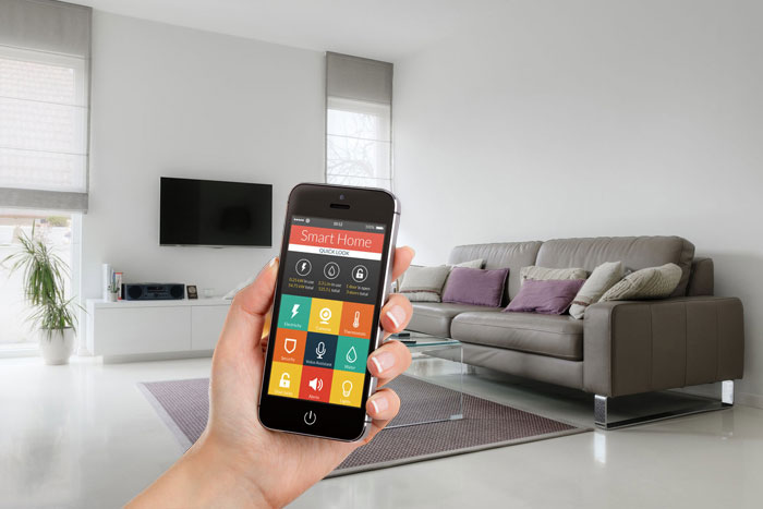 smart home automation brighton electrician